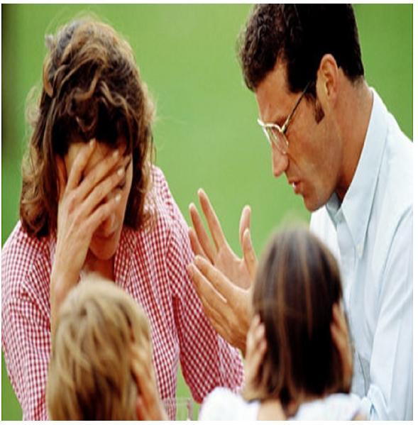 Alina Blagoi - Probleme de educare a copilului în familie