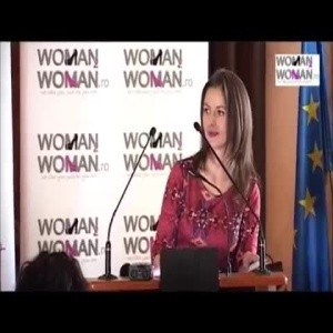 Alina Blagoi - Cine sunt eu