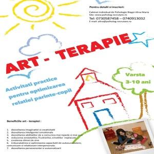 art-terapie